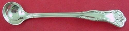 """Chatelaine by Lunt Sterling Silver Mustard Ladle Custom Made 4 1/2"""""""