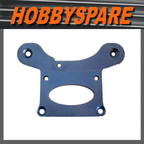 SMARTECH 054056 FRONT UPPER PLATE FOR 1/5 SCALE RC