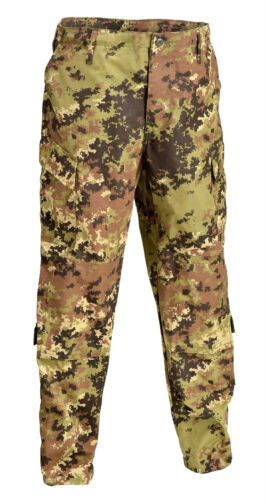45.9 EUR TACTICAL BDU PANTS DEFCON5 PANTALONI Vegetato Coyote Tan OD green  rip stopUniformi e accessori - 40012 76713c5c2a2b