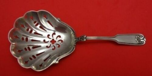 George Washington by Mount Vernon Sterling Silver Nut Spoon 4 7/8""