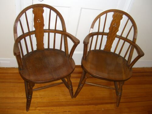 YALE Sterling Library Chair- Circa 1930 with Provenance Letter (ONLY ONE LEFT!!)