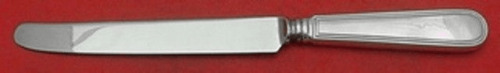 """Hamilton aka Gramercy by Tiffany and Co Sterling Silver Dinner Knife French 10"""""""