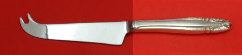Stradivari by Wallace Sterling Silver Cheese Knife w/Pick HHWS  Custom Made