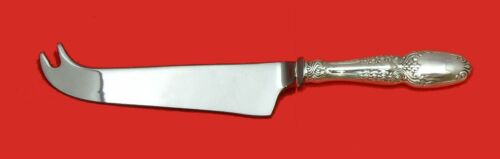 Broom Corn by Tiffany & Co Sterling Silver Cheese Knife w/Pick Custom Made HHWS