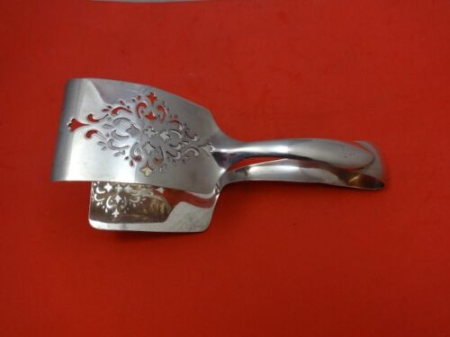 """Faneuil by Tiffany & Co. Sterling Silver Asparagus Serving Tong 7 5/8"""""""