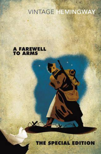 Farewell to Arms: The Special Edition by Ernest Hemingway (English) Paperback Bo