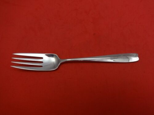 Cordis by Tiffany & Co. Sterling Silver Dessert Fork 6 1/4""