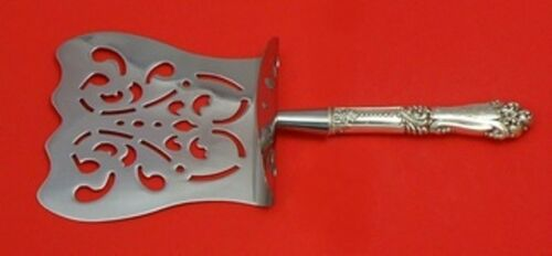 """LA MARQUISE BY REED & BARTON STERLING SILVER ASPARAGUS SERVER CUSTOM HHWS 9 1/2"""""""