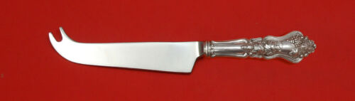 Moselle by International Plate Silverplate HHWS  Cheese Knife w/Pick Custom
