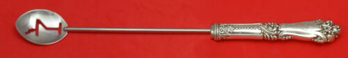 La Marquise by Reed & Barton Sterling Silver HHWS  Martini Spoon Custom Made