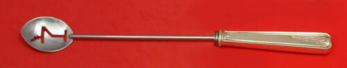 Lady Baltimore by Whiting Sterling Silver HHWS  Martini Spoon Custom Made