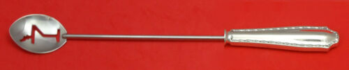 Marquise by Tiffany & Co. Sterling Silver Martini Spoon HHWS  Custom Made
