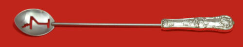 English King by Tiffany & Co. Sterling Silver Martini Spoon HHWS  Custom Made