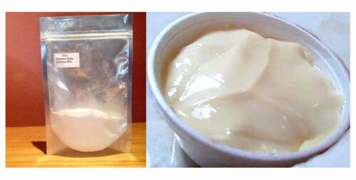 200g of Glucono delta-Lactone GDL E575  - Make your own Silken Tofu like a Pro!