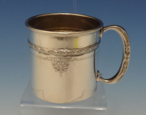 """Louis XIV by Towle Sterling Silver Baby Cup #79162 2 1/2"""" X 3 1/4"""" (#0467)"""