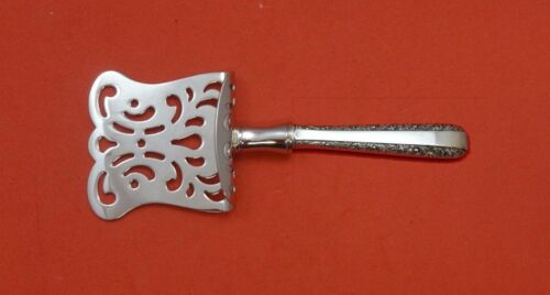 Candlelight by Towle Sterling Silver Petit Four Server HHWS  Custom Made 6""