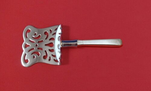 """Craftsman by Towle Sterling Silver Petit Four Server HHWS Custom Made 6"""""""