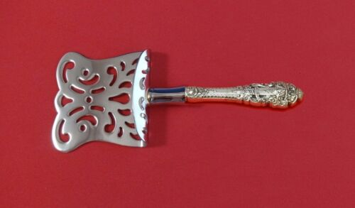 """Crown Baroque by Gorham Sterling Silver Petit Four Server HHWS  Custom Made 6"""""""