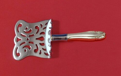 """Stradivari by Wallace Sterling Silver Petit Four Server HHWS  Custom Made 6"""""""