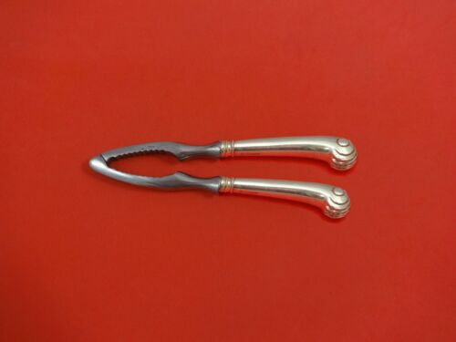"""Onslow by Tuttle Sterling Silver Nut Cracker HHWS  Custom Made 7 1/4"""""""