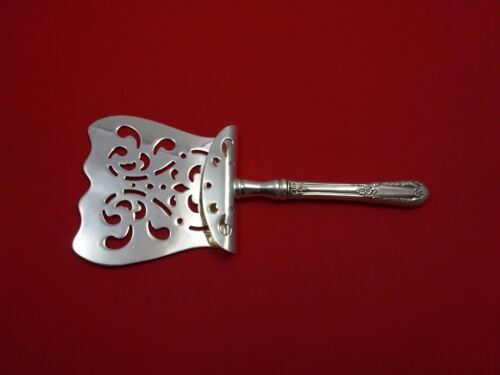 Inaugural by State House Sterling Silver Asparagus Server Hooded HHWS  Custom