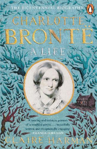 Charlotte Bronte: A Life by Claire Harman (English) Paperback Book Free Shipping