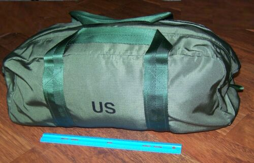 Army Tool Bag Case Pouch f Military Truck M998 HMMWV M35 Genuine Issue & P38Other Current Field Gear - 36071