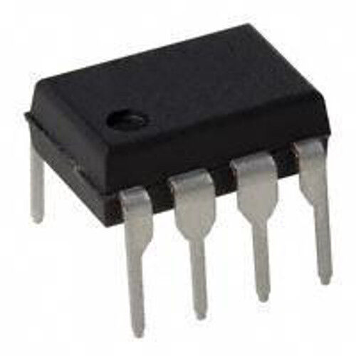 INTEGRATO LM 301 - Operational Amplifier