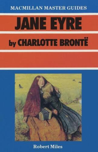 Jane Eyre by Charlotte Bronte by Robert Miles (English) Paperback Book Free Ship