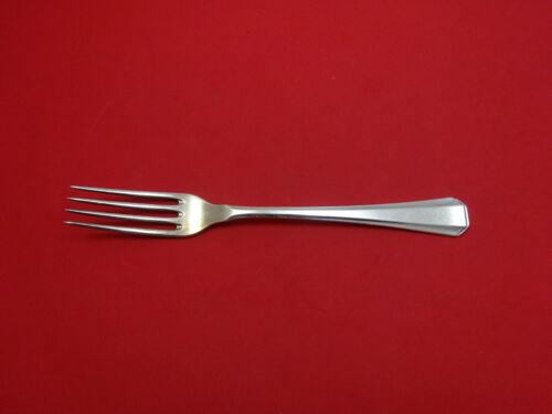 """Lucca by Buccellati Silverplate Dinner Fork 8 1/4"""""""