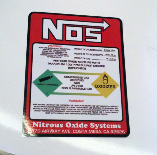 8 Nitrous Oxide Stainless Jet .034 Nitrous Flare Jet 120-50-034 Sold as 8 Pack