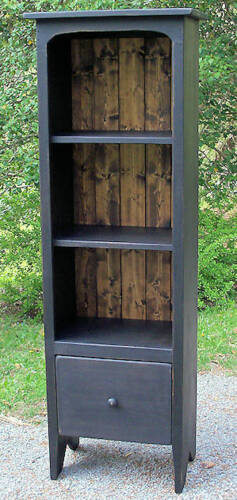 Primitive Handcrafted Cupboard (dartmouth)