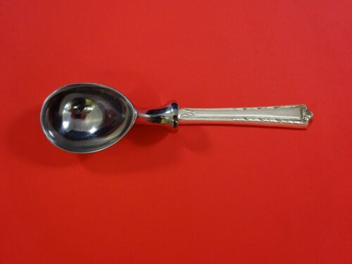 """Processional by International Sterling Silver Ice Cream Scoop HHWS  Custom 7"""""""