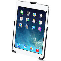 "RAM Mount Form-Fit Cradle for iPad Air 1 & 2, iPad Pro 9.7"" iPad 5th & 6th Gen -"