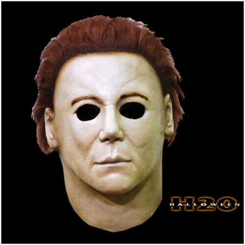 Michael Myers Halloween 7 H2O Trick or Treat Studios Latex Mask H20 NEW