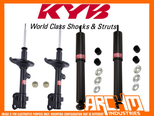 """MITSUBISHI MAGNA TF//TW 1997-05 WAGON REAR/""""LOW/"""" 30mm LOWERED COIL SPRINGS"""