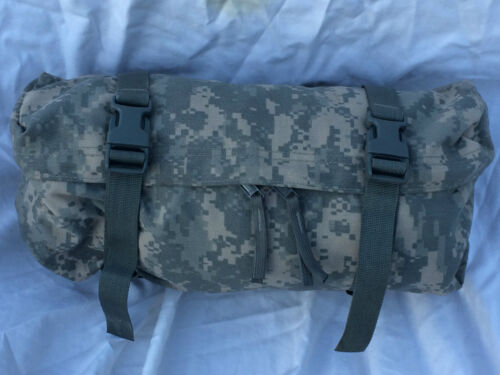 MOLLE II WAIST PACK, ARMY ACU DIGITAL CAMO, U.S. ISSUE ***  GOOD CONDITIONBags & Packs - 156459