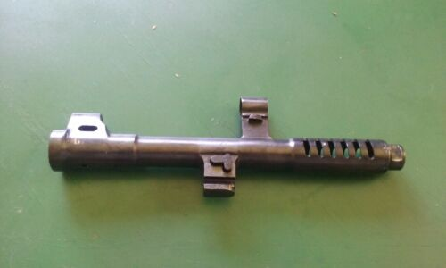 SVT-40 tokarev muzzle brake  with front sight and cleaning rod latch C199
