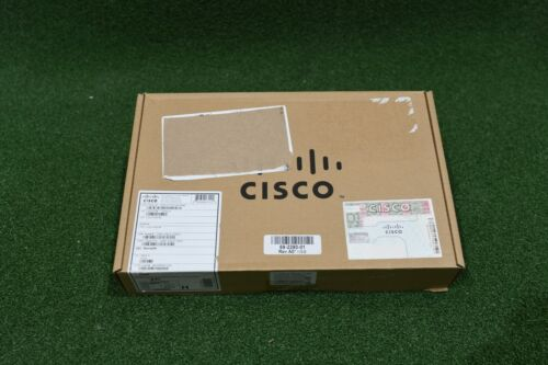 Cisco CMP-CBLE-GRD Cable Guard for 3560-C and 2960-C Compact Switches - 1YrWty