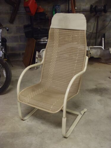 Vintage Patio Furniture Antiques Us
