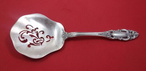 """Grand Duchess by Towle Sterling Silver Tomato Server 8 1/4"""""""