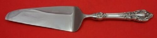 Eloquence by Lunt Sterling Silver Pie Server Original HHWS 10 3/4""