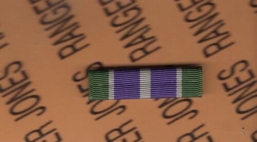 US unknown Army ROTC award Ribbon citation Other Militaria - 135