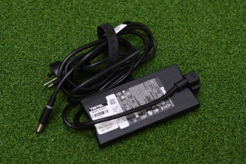 DELL LAPTOP CHARGER ADAPTER ORIGINAL GENUINE LA90PE1-01 19.5V 4.62A