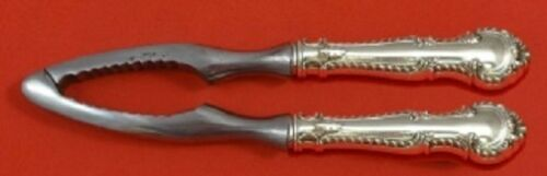 """English Gadroon By Gorham Sterling Silver Nut Cracker HH WS 7 1/4"""" Custom Made"""
