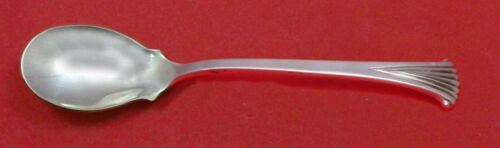 """Onslow by Tuttle Sterling Silver Ice Cream Spoon Custom Made 5 3/4"""""""