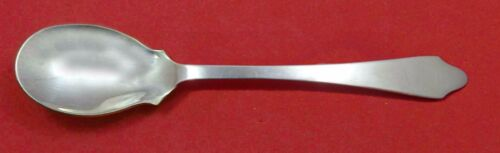 Clinton by Tiffany & Co. Sterling Silver Ice Cream Spoon Custom Made 5 3/4""