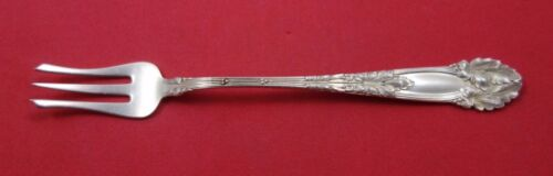 """Oak by Frank Smith Sterling Silver Cocktail Fork 5 1/2"""""""