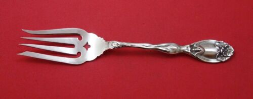"""La Fantaisie by Unger Sterling Silver Salad Fork 6 1/2"""""""