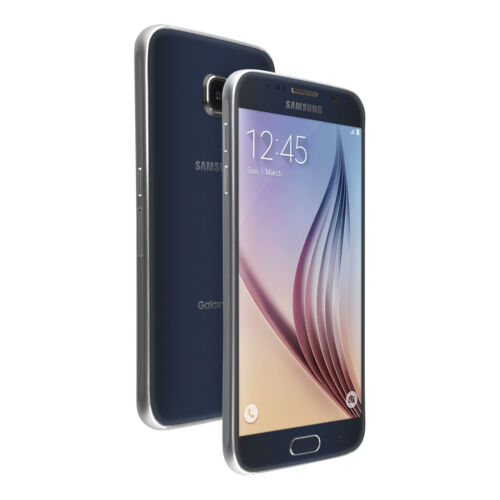 Samsung Galaxy S6 G920 32GB 4G LTE Android Smartphone - Sprint